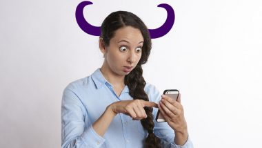 Horns Growing on Human Skulls Due to Smartphone Use, Says Study; Here's Why You Should Be Worried