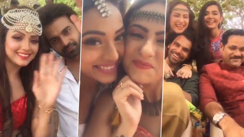 Adaa Khan's Supernatural Drama Vish Ya Amrit: Sitara to Go