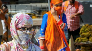 Maharashtra Braces for Severe Heatwave Conditions, Maximum Temperatures Likely to Hit 43 Degree Celsius in Coming Days