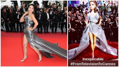 After Komolika Dolls, Hina Khan Now Has Her Cannes 2019 Dolls!
