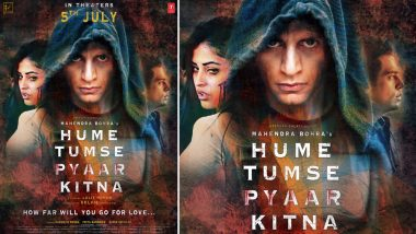 Karanvir Bohra's Much Anticipated Film Hume Tumse Pyaar Kitna Gets Delayed, To Now Release on July 5!