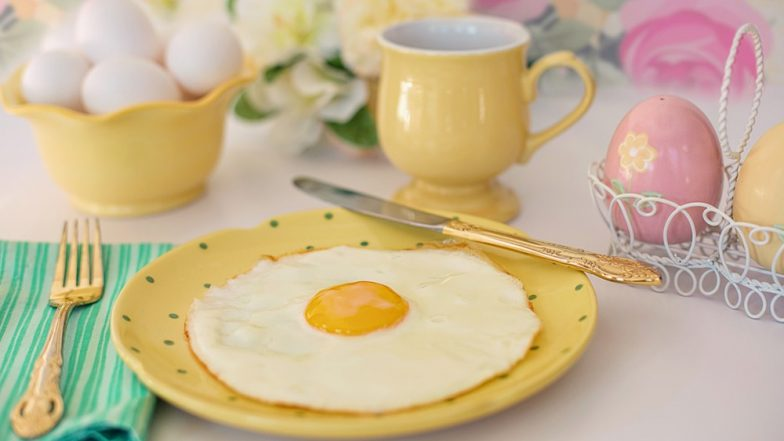 National Egg Day 2019: From Keto Egg Benedict to Scrambled Eggs, Healthy Ketogenic Breakfast Recipes to Help You Lose Weight
