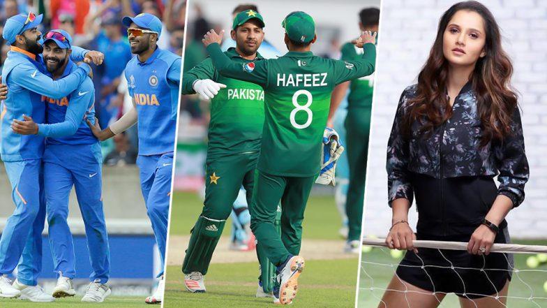 Sania Mirza Rubbishes Pakistan's Abhinandan Varthaman TV Ad and Star Sport's Mauka Mauka Video Ahead of IND vs PAK Match; Calls It Cringeworthy