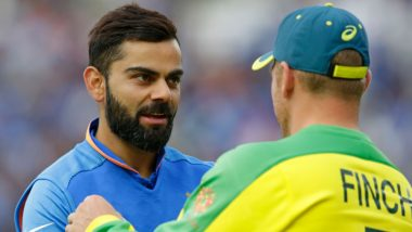 India vs Australia, ICC CWC 2019 Match Result and Report: Virat Kohli and Co Outclass Defending Champions