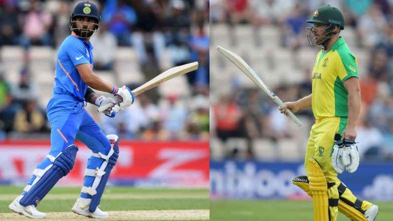 India vs Australia Betting Odds: Free Bet Odds, Predictions and