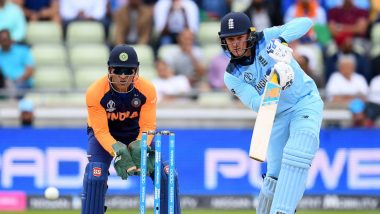 India vs England Live Cricket Streaming on Prasar Bharati Sports: Get Radio Commentary With Live Score of IND vs ENG ICC Cricket World Cup 2019 ODI Clash