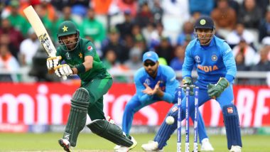 India vs Pakistan CWC 2019 Semi-Final on Cards! Here's How PAK Can Qualify for Last Four and Face-off Against Rivals IND