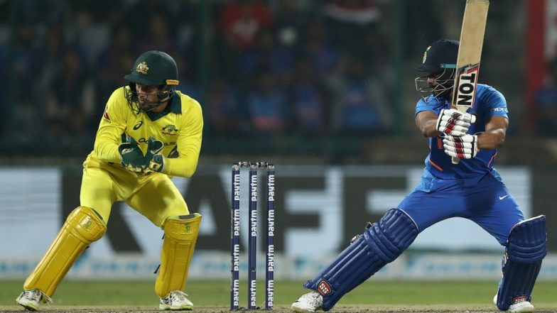 India vs Australia, CWC 2019: Check out a Few Vital Stats Ahead of the Game at The Oval