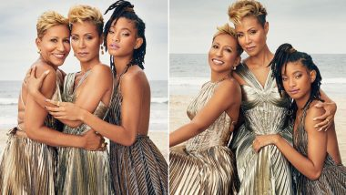 Willow Smith Speaks About Cutting Herself, Polyamorous Romances in a Talk With Mom Jada Pinkett Smith and Adrienne Banfield-Norris