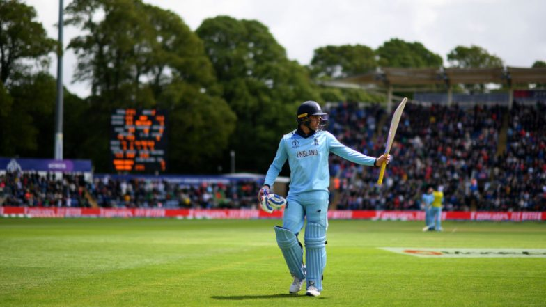 England vs Bangladesh, ICC CWC 2019 Stat Highlights: Jason Roy Century Helps ENG Register Big Win Over BAN