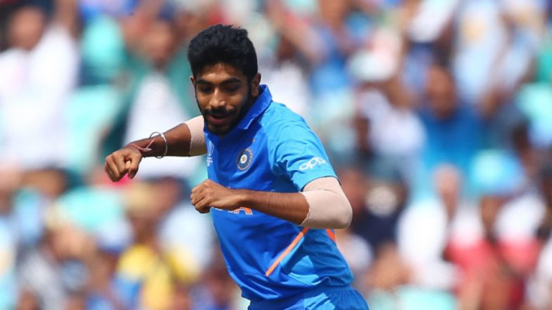 Jasprit Bumrah One of Best Death Bowlers, Says Martin Guptill After New Zealand's Seven-Wicket Loss to India in 2nd T20I
