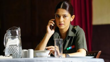 Alt Balaji Code M's Plot Details Out Now: Jennifer Winget Plays Powerhouse Lawyer- Read On For More Details Out