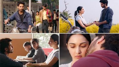 Kabir Singh Box Office Collection Day 38: Shahid Kapoor and Kiara Advani's Film Surpasses Rs 275 Crore Mark in India