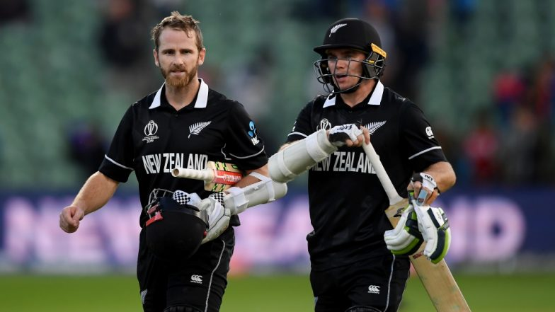 Afghanistan vs New Zealand, ICC CWC 2019 Match Result and Report: Kane Williamson Shines as New Zealand Beat Afghanistan
