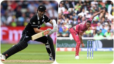 WI vs NZ, ICC Cricket World Cup 2019: Chris Gayle vs Trent Boult and Other Exciting Mini Battles to Watch Out for at Old Trafford
