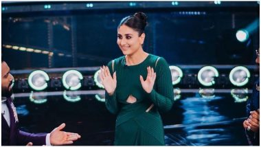 Dance India Dance 7: Kareena Kapoor Khan Bowls Over Fans with Her Debut on TV – Read Tweets