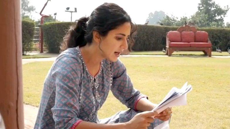 Katrina Kaif Reveals Why She Needs a Few Days Break to Enjoy Her 36th Birthday