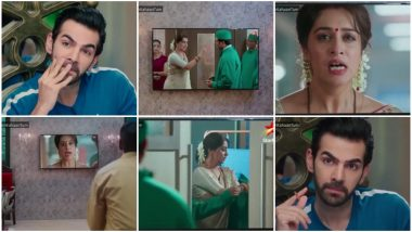 Makers of Kahaan Hum Kahaan Tum Spoofed Indian Television Content and The Video Is Going Viral!