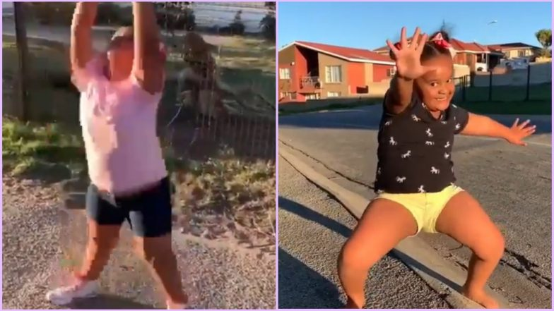 Six-Year-Old Ivanah Campbell Is Stealing Hearts on the Internet, Chris Evans & Will Smith Gush Over Her Energetic Dance Moves