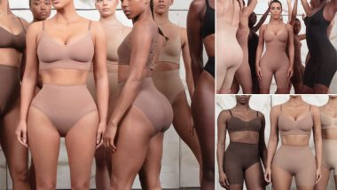 Kim Kardashian Trademarks 'Kimono' Shapewear, Faces Backlash for 'Butchering Japanese Culture…We Saw It Coming