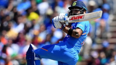 Virat Kohli Becomes Fastest Batsman to Score 20,000 International Runs, Twitterati Hail King Kohli!