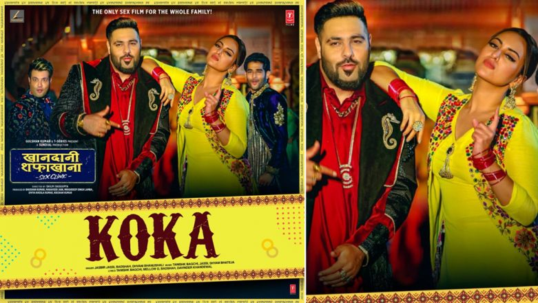 Khandaani Shafakhana Box Office Collection Day 3: Sonakshi Sinha and Badshah's Movie Is Struggling to Stay Afloat at the Ticket Windows in India
