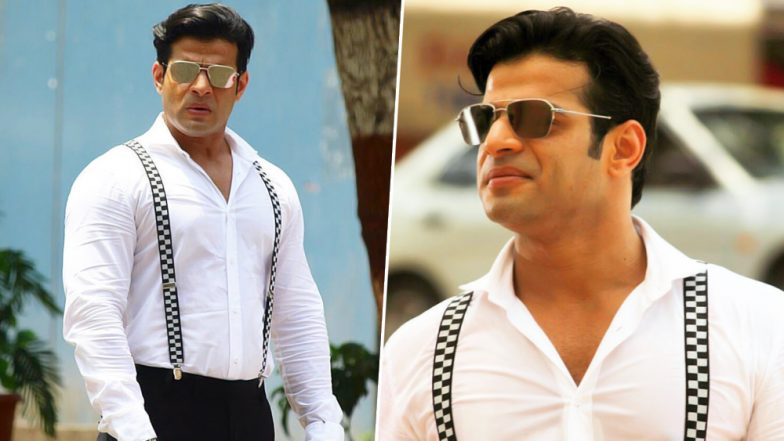 Karan Patel Opens Up On Rumours of Yeh Hai Mohabbatein Going Off Air! Here's What the Hunk Has To Say!