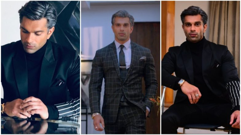 Kasautii Zindagii Kay 2 REVIEW: Karan Singh Grover as Mr Rishab Bajaj Totally Nails His Comeback; Is Immensely Impressive, Looks Perfect, Handsome, Sexy and Completely Owns The Episode!