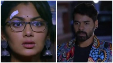 Kumkum Bhagya June 25, 2019 Written Update Full episode:Abhi Saves Pragya, but Doesn't See Her Face As Prachi Takes Her Mother Home