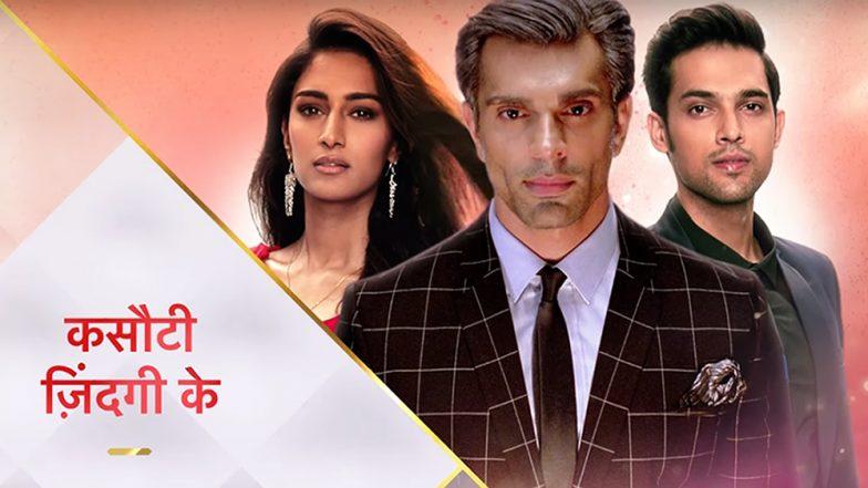 Kasautii Zindagii Kay 2: New Montage Featuring Rishab Bajaj, Anurag Basu and Prerna Sharma is Powerful and Impactful
