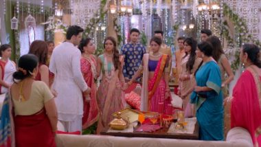 Kasautii Zindagii Kay 2 June 17, 2019 Written Update Full Episode: Despite All Attempts by Nivedita, Mohini Tries to Ruin Anurag and Prerna's Engagement