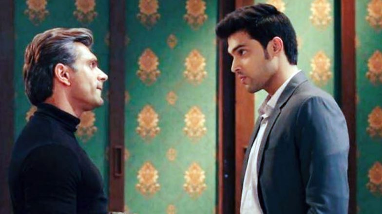 Kasautii Zindagii Kay 2 June 20,2019 Written Update Full Episode: Anurag Confronts Mr. Bajaj, Mohini Continues To Plot Against The Sharmas!