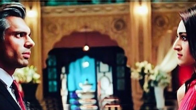 Kasautii Zindagii Kay 2: Prerna and Mr Bajaj's Confrontation To Happen Soon? This Picture Has Got Us Excited!