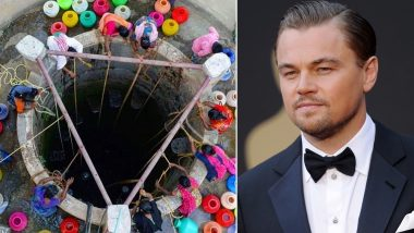 Leonardo DiCaprio Comments on Chennai's Acute Water Crisis, Says 'We Can Change the World' in His Instagram Post