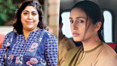 Bend It Like Beckham Director Gurinder Chadha Can't Stop Praising Huma Qureshi's Netflix Series Leila