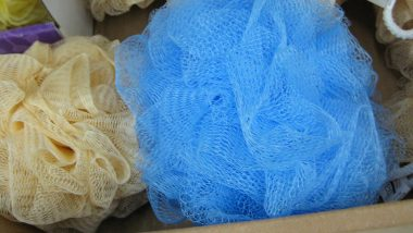 Is Loofah Bad for Skin? Here's What Dermatologists Say and It's Gross