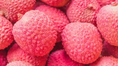Can Lychees Be Poisonous? Litchis Linked to Encephalitis Deaths in Muzaffarpur – How to Eat This Fruit Safely