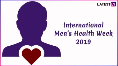 International Men's Health Week 2019: Theme, History and Significance of Week for Men's Wellness