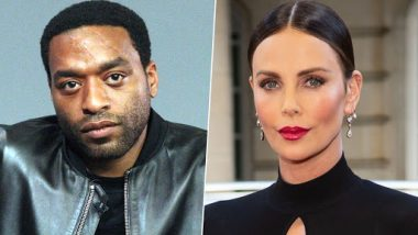 Chiwetel Ejiofor on Board for Charlize Theron's Netflix Film The Old Guard