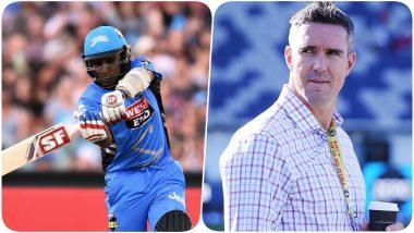 Mahela Jayawardena Trolls Kevin Pietersen After Sri Lanka Beats England in CWC 2019 Match