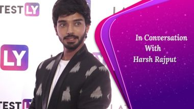 Harsh Rajput Talks About His Experience of Working With Gul Khan