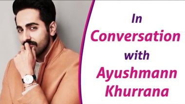 Ayushmann Khurrana Discriminated For Being Desi; Reveals Why 'Article 15' Is An Important Film!