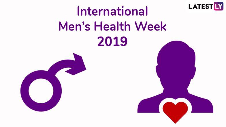 Quelles sont les causes de la dysfonction érectile chez les hommes? En savoir plus sur l'impuissance lors de la Semaine internationale de la santé des hommes 2019