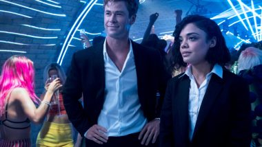 Men in Black International Movie Review: Critics Love Tessa Thompson and Chris Hemsworth's Chemistry but Hate Everything Else