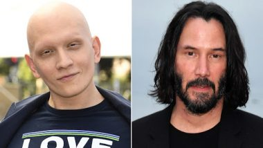 Bill & Ted Face the Music: Gotham's Baddie Anthony Carrigan to Play the Villain in Keanu Reeves' Film