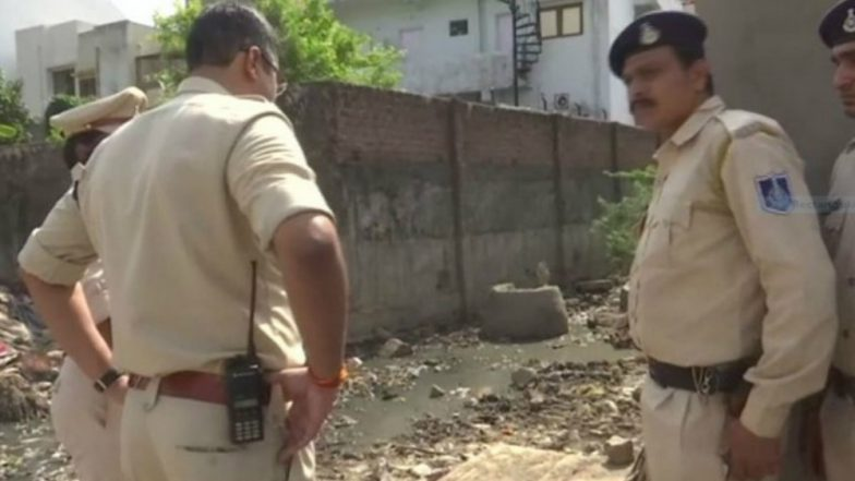 Bhopal Shocker: 8-Year-Old Girl Raped and Murdered, Body Found in Drain
