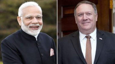 US Secretary of State Mike Pompeo Arrives in India, Russia Arms Deal, H-1B Issue in Focus