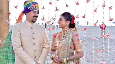 Mohena Kumari Spills the Beans on Her Fiancé Suyesh Rawat, October Wedding and Honeymoon Plans