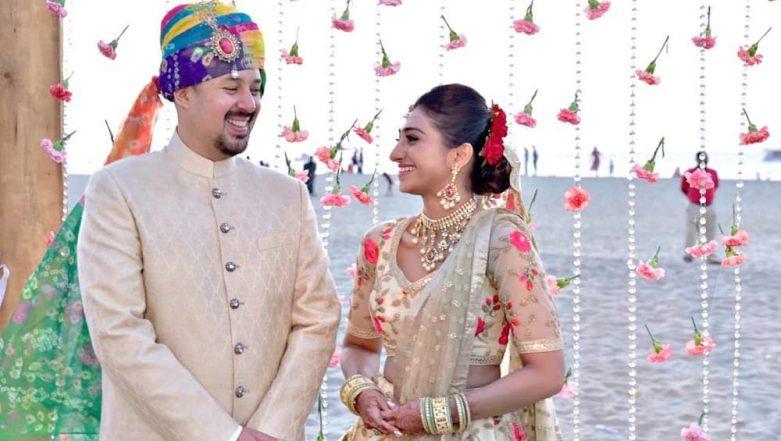 Mohena Kumari Spills the Beans on Her Fiancé Suyesh Rawat, October Wedding and Honeymoon Plans