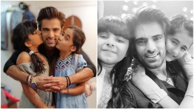 Happy Father's Day 2019: Kullfi Kumar Baajewala Actor Mohit Malik Dedicates This Day To His Character Sikander Singh Gill From The Show